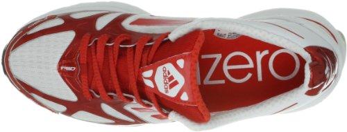 Adidas adizero F 50 2 W V23422 Laufschuhe Damen Mesh Weiß Rot