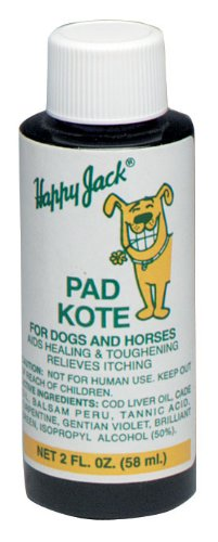 Pad Kote 2 oz., My Pet Supplies