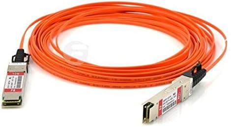Mellanox Technologies Fiber Optic Cable MC2210310-010