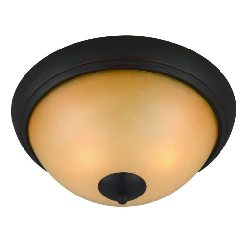 Hardware House Essex Series 2 Light Oil Rubbed Bronze 12 Inch by 5-1/4 Inch Chandelier Ceiling Lighting Fixture : - Chandelier Royce 4 Lighting Light