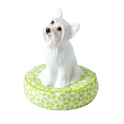 Royal Doulton Top Dogs Doodle – Yorkshire Terrier 3.8 Inch