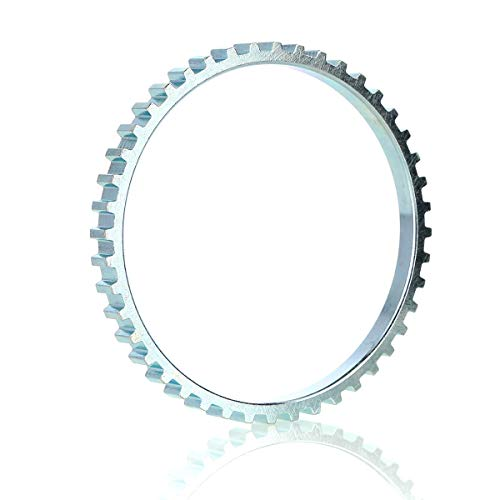Jinxuny Reluctor Ring 44 Teeth Driveshaft ABS Ring All Models: Amazon.co.uk: Kitchen & Home