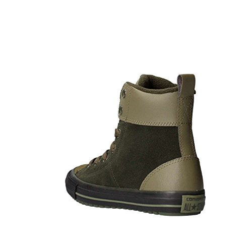 Converse 658069C Sneaker Niños Verde