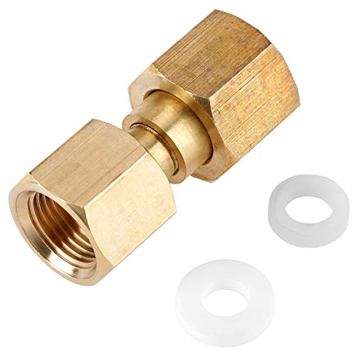 co2 Cylinder Adapter - 6