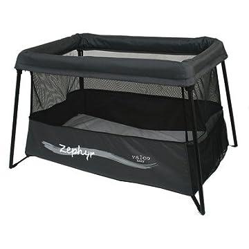 Valco Baby Zephyr Travel Crib, Breeze