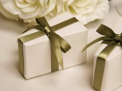 Amazon 100 Pcs White Triangle Cake Wedding Favor Boxes Home