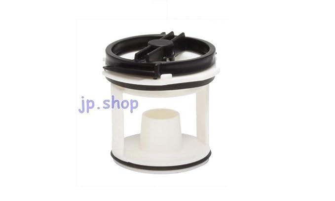 Whirlpool IGNIS 481936078363 - Filtro de desagüe para lavadora ...