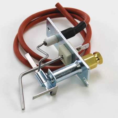 Spark Pilot Assembly, Natural Gas (Assembly Natural)