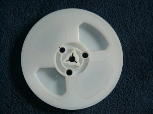 Reg 8mm Film Reel - 200 ft. (Reel 200)