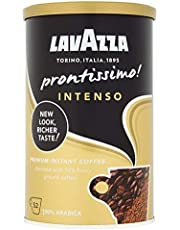 Lavazza - Prontissimo Intenso Tin, 95g