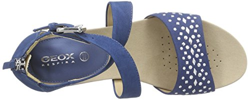 Geox D Formosa D - Sandalias Mujer Azul - azul (DENIMC4008)