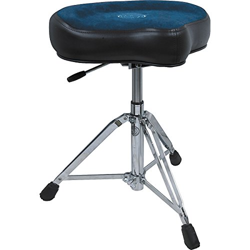 ROC-N-SOC Nitro Throne Blue