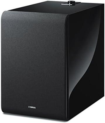 Yamaha MusicCast Wireless Subwoofer Compatible