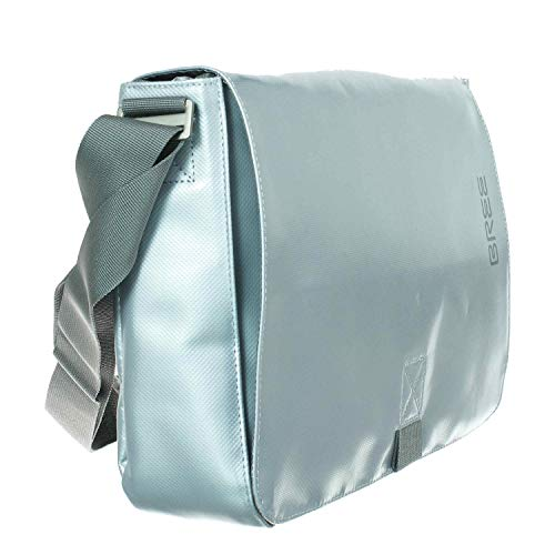 Blue Hombro Punch Collection BREE Silver Shoulder Plateado Bag de 62 Unisex Bolso 488t7nWx