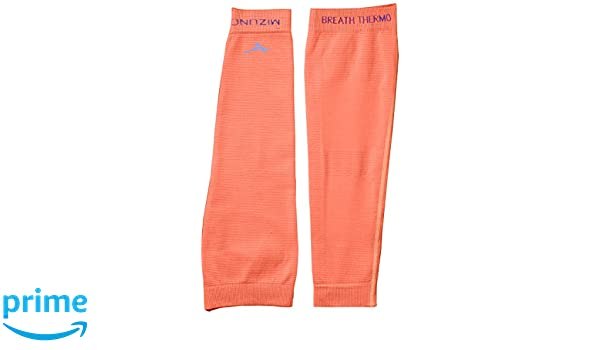 7ca656548849 Sports & Outdoors Mizuno Running Breath Thermo Knitted Arm Warmer