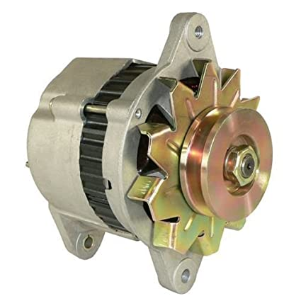 New Alternator Yanmar 2GM20 2GMF 2GMFL 2GMFY 2GML 2GMYE 12109