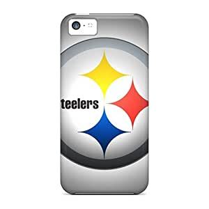 Faddish Phone Pittsburgh Steelers Cases For Iphone 5c / Perfect Cases Covers
