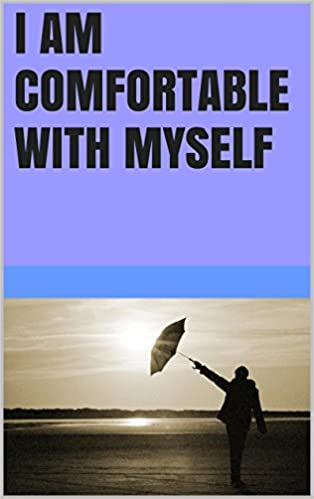 Bøker å laste ned til ipad 2I am comfortable with myself på norsk PDF iBook B00S37N7GQ