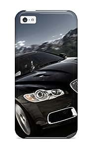 New Arrival Jaguar Car 5 SKLTawl4153QFHfd Case Cover/ 5c Iphone Case by lolosakes