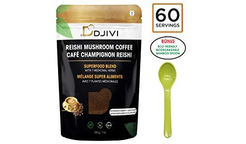 Dodjivi Ganoderma Reishi Mushroom Coffee product image