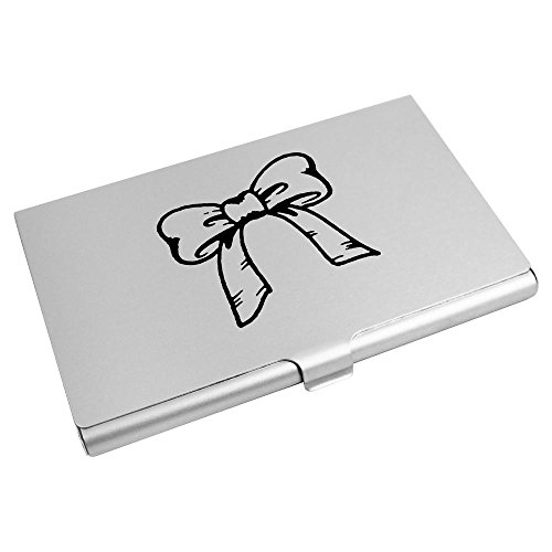 Wallet Card Azeeda Business Azeeda Card Holder CH00007573 'Bow' Credit 'Bow' xaw8aq0Pn