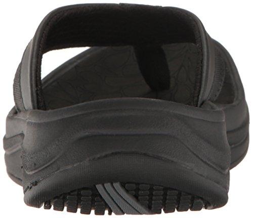 New Sandal Revive Women Thong Black Balance 4rfSqxgw4
