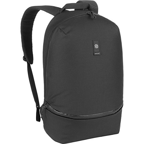 Monolith Water (Heimplanet Monolith Minimal 18L Laptop Backpack One Size Anthracite)