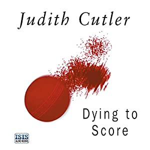 Dying to Score Audiobook