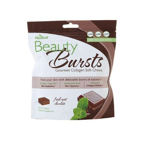 Neocell Laboratories Beauty Burst 60 soft chews (Fresh Mi...