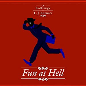 Fun as Hell Audiobook