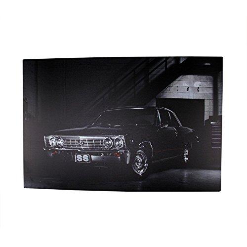 classic car canvas - 8