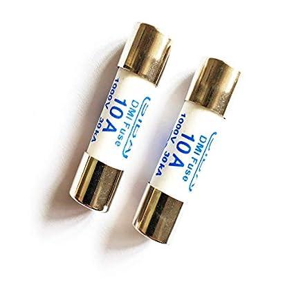 Outstanding Digital Multimeter Ceramic Fuse 10A 30Ka 1000V Fast Acting 10X38Mm 2 Wiring Digital Resources Llinedefiancerspsorg