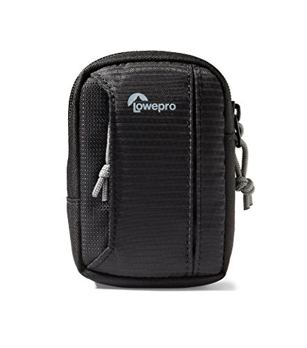 Lowepro Tahoe 15 II Camera Bag  Lightweight Case for Your Compact Point and Shoot Camera and Accessories