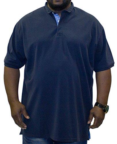 Metaphor Herren T-Shirt blau navy