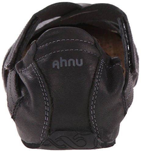 Leather Woman w Ahnukarma Black Leather Ahnu Karma Fn18BxH