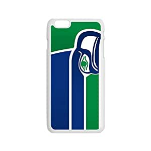 Happy Seattle Seahawks NFL Phone Case for Iphone 6