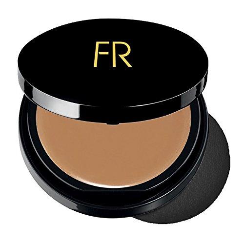 Fair Creme Foundation - Flori Roberts Cream to Powder Foundation Tan/C2 (30115)