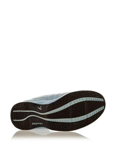 Chung Shi Damen Balance Step Casual Schuhe Hellblau