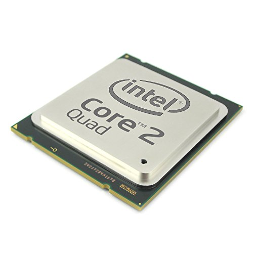 Intel Core 2 Quad Q9650 Processor (3.00Ghz) (Renewed)