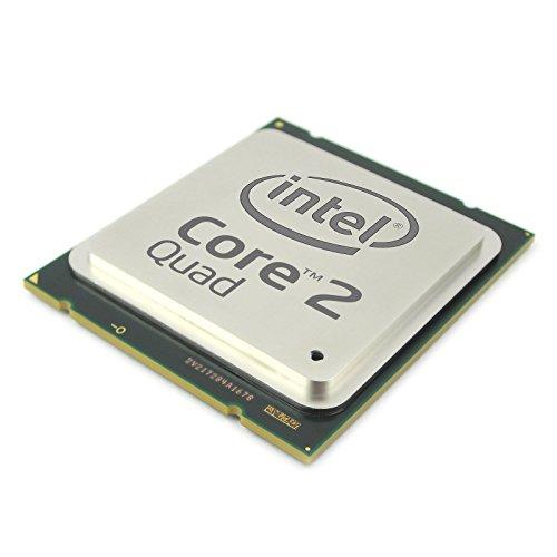Intel Core 2 Quad Q9450 Processor (2.66Ghz) (Certified Refurbished) by Intel