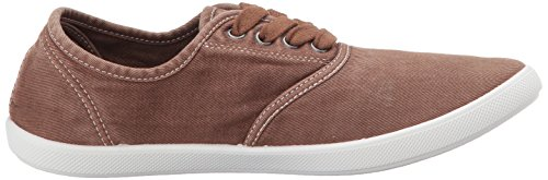 Billabong Frauen Addy Fashion Sneaker Latté