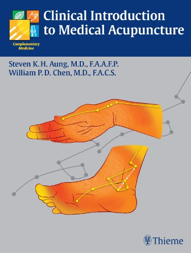 Download Clinical Introduction to Medical Acupuncture Pdf
