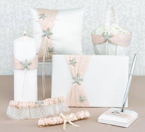 Hortense B. Hewitt Wedding Accessories Destination Romance Unity Candle
