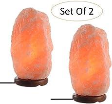 The Best Himalayan Salt Lamp Sets