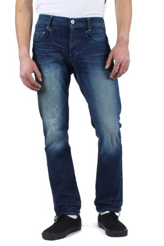 para Star Aged Vaqueros G Radar New Hombre Medium FOvnqnB4