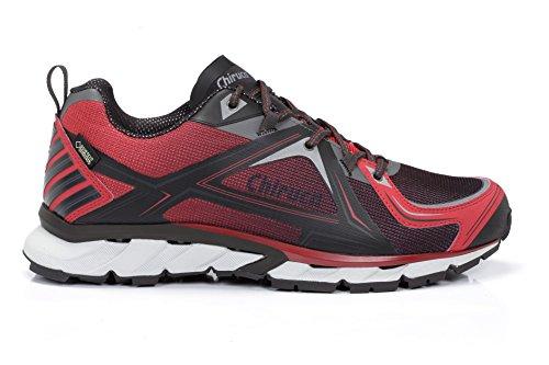 Colecciones A La Venta Visitar Nueva Venta Online CHIRUCA Zapatillas California 03 GTX Surround Rosso Muchos Tipos De Línea Venta Llegar A Comprar Footlocker En Línea qWYVXWHrAr