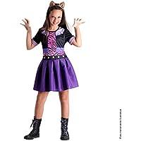 Fantasia Clawdeen Wolf Pop - Monster High