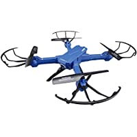 Aircraft RC Quadcopters JJR/C H38WH WIFI Wide Angle 2MP Pressure Altitude Hold Quadcopter Drone 2.4G 4CH Four-axis Helicopter