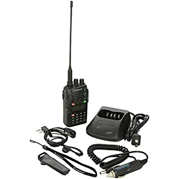 Amazon Com Wouxun Kg Uv2d Two Way Radio Cell Phones Accessories