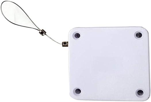Punch-free Automatic Sensor Door Closer BEST TOOL